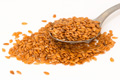 Prostate Tumour Growth Halted by Flaxseed